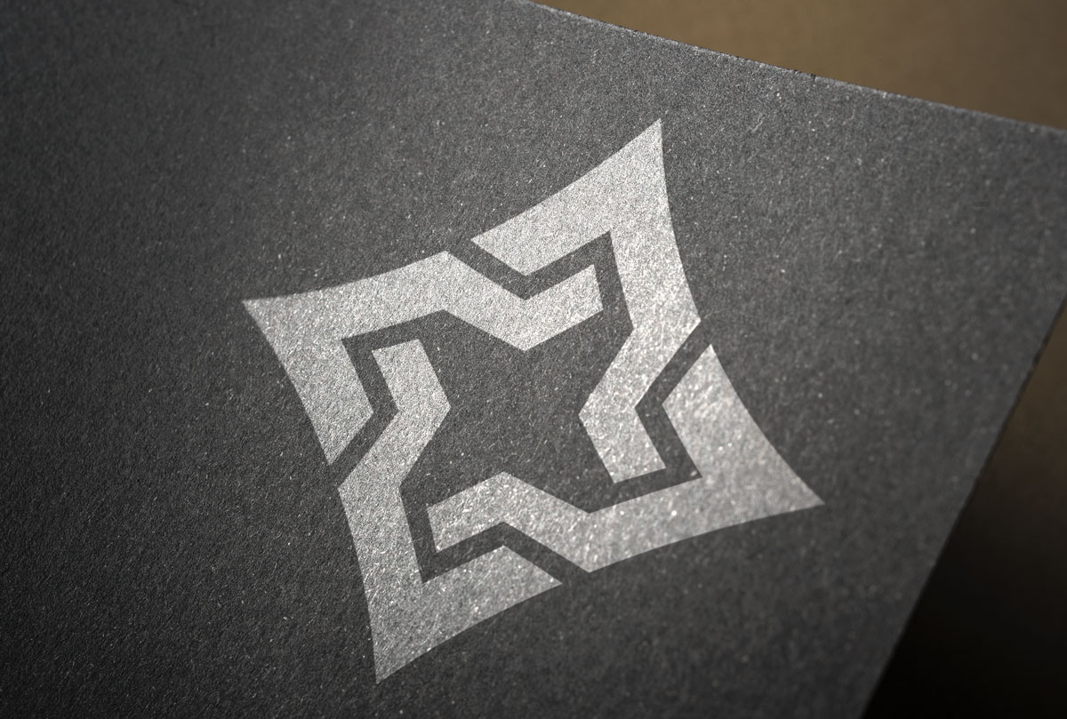 Rogue Creative Studio Logo Design
