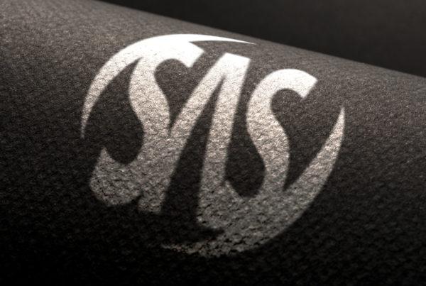 SAS Balancing Services Logo Design